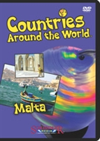 Countries Around the World: Malta