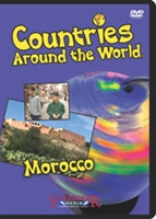 Countries Around the World: Morocco