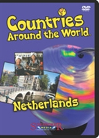 Countries Around the World: Netherlands