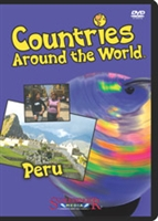 Countries Around the World: Peru