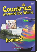 Countries Around the World: Romania