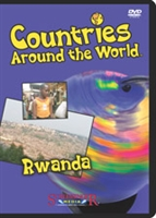 Countries Around the World: Rwanda