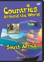 Countries Around the World: South Africa