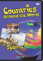 Countries Around the World: Spain