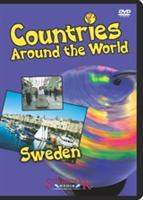 Countries Around the World: Sweden
