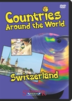 Countries Around the World: Switzerland