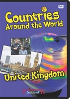 Countries Around the World: United Kingdom