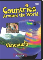 Countries Around the World: Venezuela