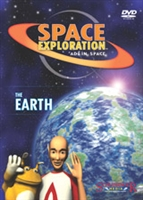 Space Exploration: Adi in Space: Earth