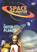 Space Exploration: Adi in Space: Outer Planets