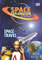 Space Exploration: Adi in Space: Space Travel