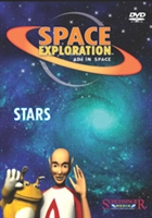 Space Exploration: Adi in Space: Stars