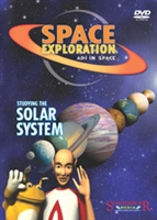 Space Exploration: Adi in Space: Studying the Solar System