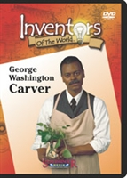 Inventors of the World: George Washington Carver