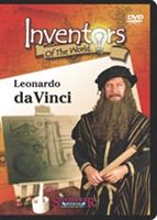 Inventors of the World: Leonardo da Vinci