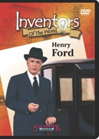 Inventors of the World: Henry Ford
