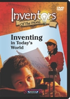 Inventors of the World: Inventing in Today's World