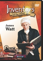 Inventors of the World: James Watt