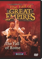 Fall of the Great Empires: Fall of Rome
