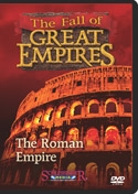 Fall of the Great Empires: Roman Empire