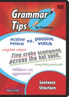 Grammar Tips for Students: Sentence Structure