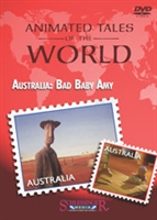 Animated Tales of the World: Australia: Bad Baby Amy