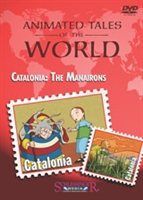 Animated Tales of the World: Catalonia: The Manairons