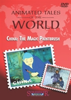 Animated Tales of the World: China: The Magic Paintbrush