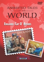 Animated Tales of the World: England: Cap O'Rushes