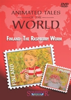 Animated Tales of the World: Finland: The Raspberry Worm