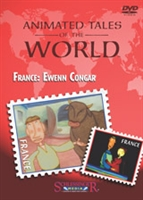 Animated Tales of the World: France: Ewenn Congar
