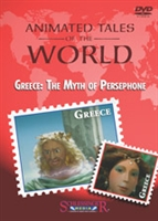 Animated Tales of the World: Greece: The Myth of Persephone
