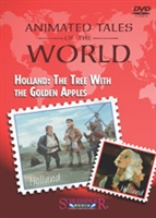Animated Tales of the World: Holland: The Tree With the Golden Apples