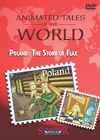 Animated Tales of the World: Poland: The Story of Flax
