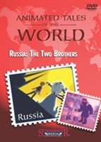 Animated Tales of the World: Russia: The Two Brothers