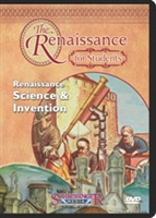 The Renaissance for Students: Renaissance Science & Invention