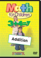 Math for Children: Addition