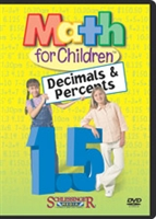 Math for Children: Decimals & Percents