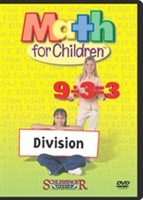 Math for Children: Division