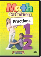 Math for Children: Fractions