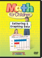 Math for Children: Gathering & Graphing Data