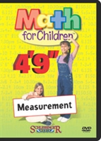 Math for Children: Measurement