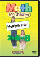 Math for Children: Multiplication