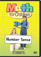 Math for Children: Number Sense