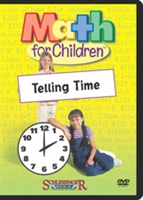 Math for Children: Telling Time