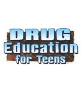 Drug Education for Teens 12 DVD Set