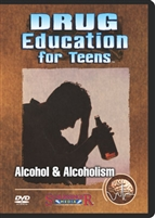 Drug Education for Teens: Alcohol & Alcoholism