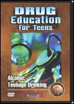 Drug Education for Teens: Alcohol: Teenage Drinking