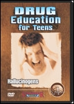 Drug Education for Teens: Hallucinogens