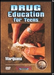 Drug Education for Teens: Marijuana